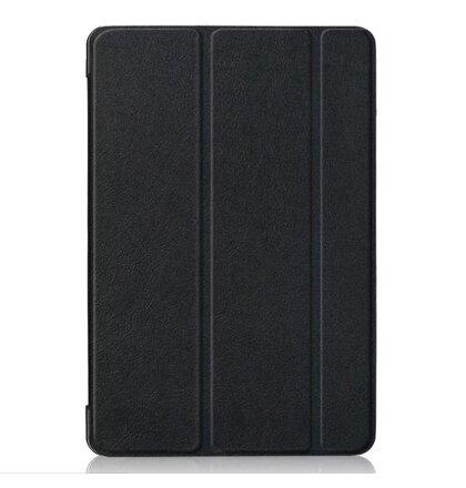 Zadní Kryt Tri Fold pro iPad Pro 12.9 2018 Black