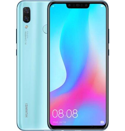 Huawei Nova 3 4GB/128GB Dual SIM Iris Purple