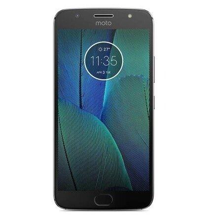 Motorola Moto G5S Plus 3GB/32GB Single SIM Lunar Gray - Trieda B