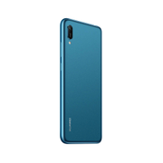 Huawei Y6 2019 Dual SIM, Modrý - SK distribúcia