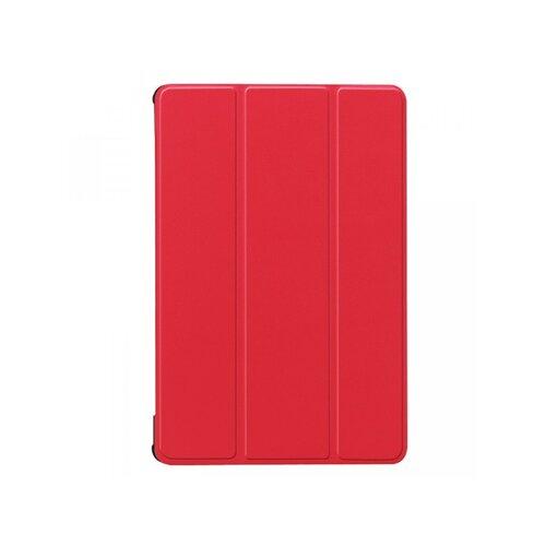 Tactical Book Tri Fold Pouzdro pro Huawei MediaPad M5 10 Pink