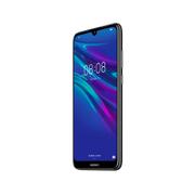 Huawei Y6 2019 Dual SIM, Čierny - SK distribúcia