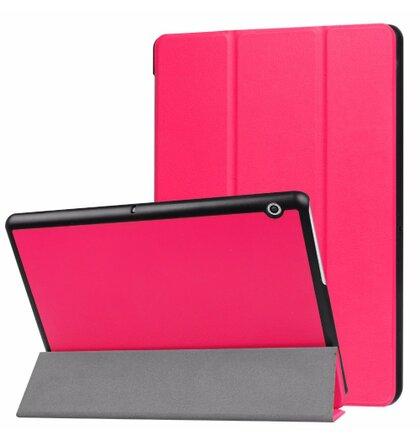 Flip Pouzdro pro Huawei MediaPad T3 10 Pink