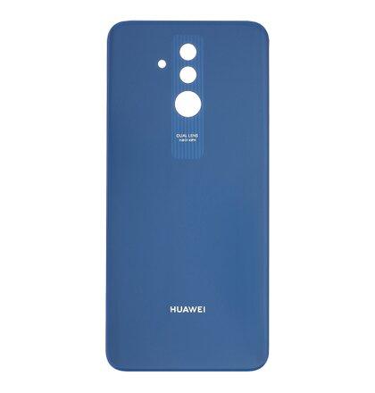 Huawei  Mate 20 Lite Kryt Baterie Blue