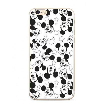 Disney Mickey 007 Zadní Kryt pro Huawei P20 Lite White