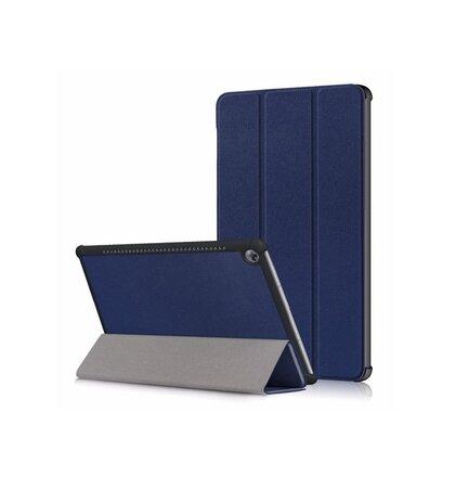 Flip Pouzdro pro Huawei MediaPad M5 10 Blue