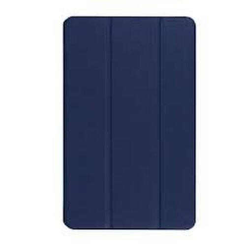 Tactical Book Tri Fold Pouzdro pro Huawei MediaPad T3 8 Blue