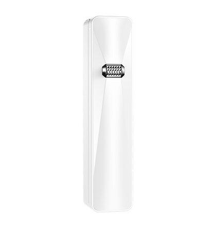 USAMS ZB051 M2 Mini Wire Light Selfie Stick White (EU Blister)