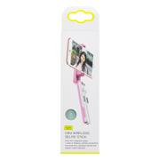 USAMS ZB056 M1 Mini Bluetooth Selfie Stick Green (EU Blister)