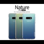 Nillkin Nature TPU Pouzdro Tawny pro Samsung Galaxy S10e
