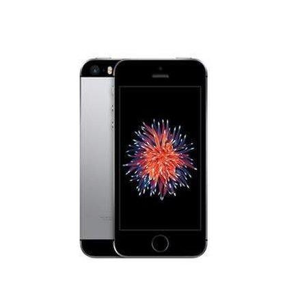 Apple iPhone SE 128GB Space Gray - Trieda A