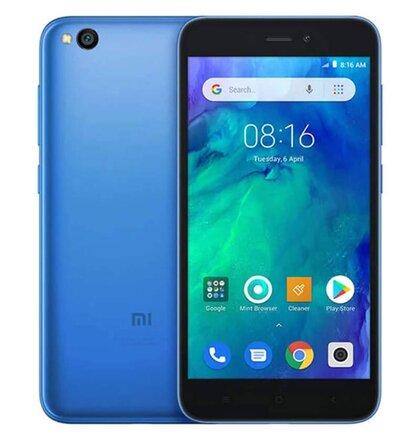 Xiaomi Redmi Go 1GB/8GB, Modrý