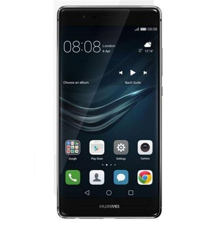 Huawei P9 Single SIM 3GB/32GB Titanium Grey - Trieda C
