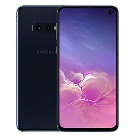 Samsung Galaxy S10e 6GB/128GB G970 Dual SIM Prism Black Čierny - Trieda A