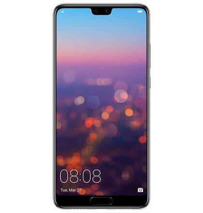 Huawei P20 4GB/128GB Dual SIM, Modrý - vystavené/použité