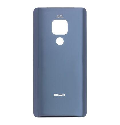 Huawei  Mate 20 Kryt Baterie Black