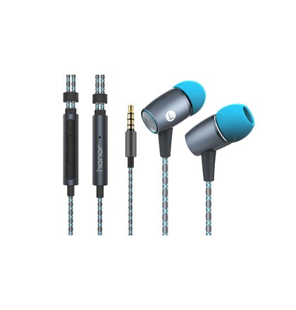 Huawei AM-12 Plus Stereo Headset Black (EU Blister)
