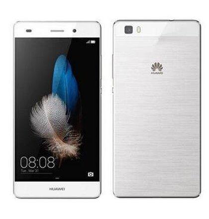 Huawei P8 Lite Biely - Trieda A