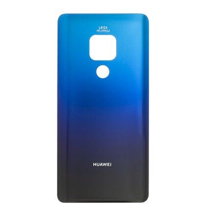 Huawei  Mate 20 Kryt Baterie Twilight