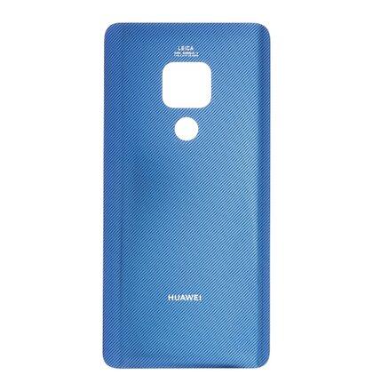 Huawei  Mate 20 Kryt Baterie Blue