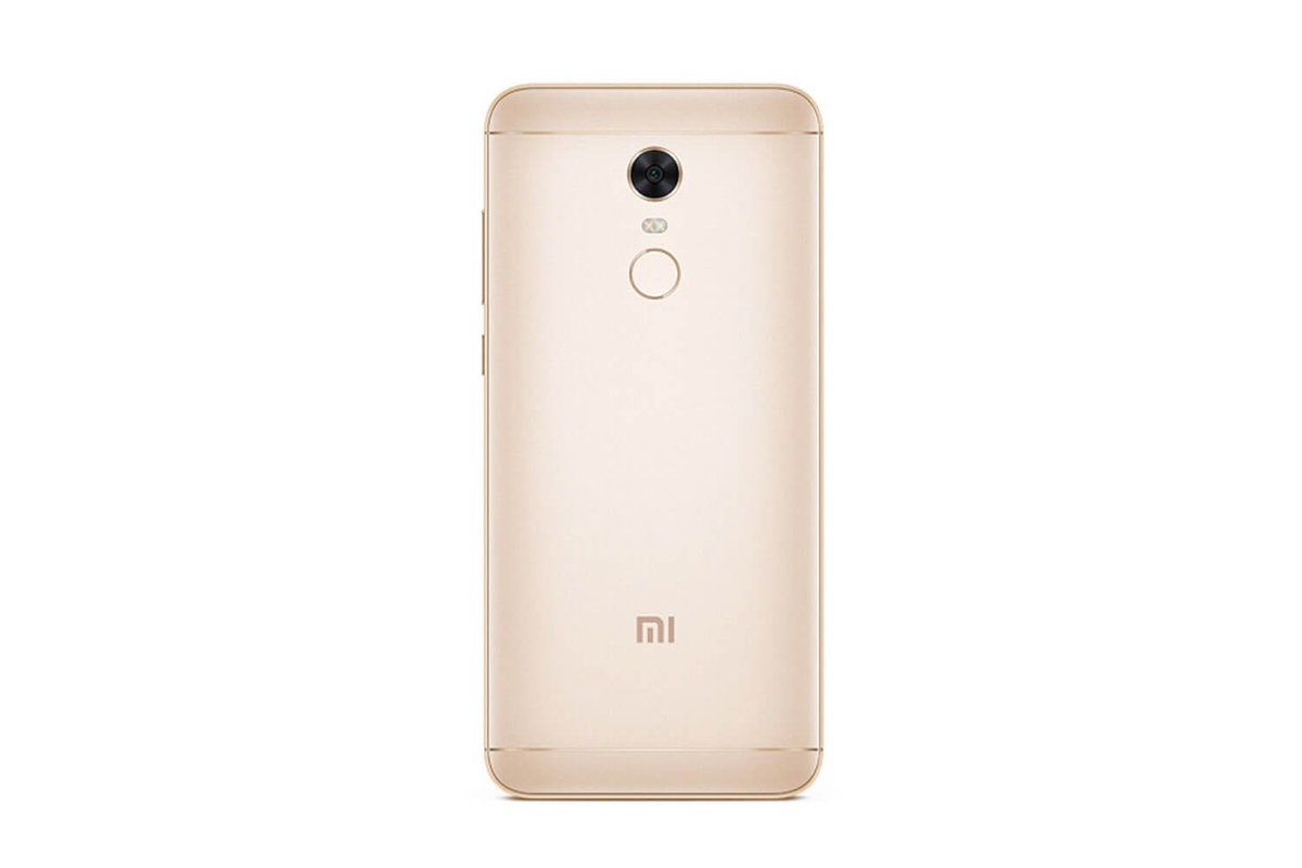 936031eadb925 Xiaomi Redmi 5 Plus 3GB/32GB Dual SIM, Zlatý - SK distribúcia. zľava -2 %.  výpredaj. doprava zdarma