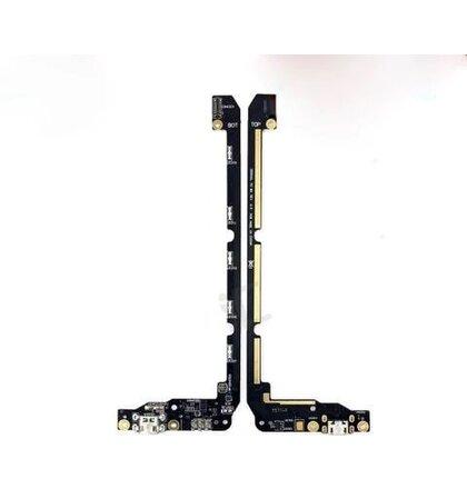Asus Zenfone Selfie ZD551KL Deska vč. microUSB Dobíjecího Konektoru