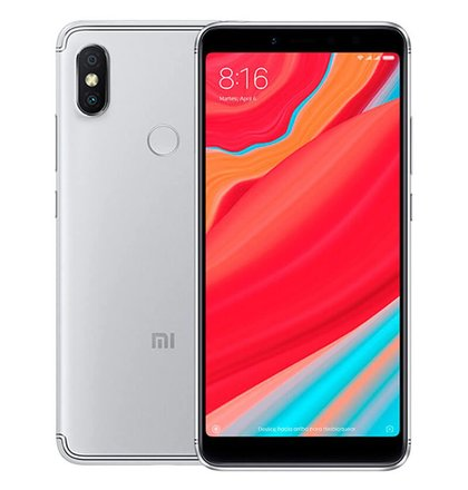 Xiaomi Redmi S2 3GB/32GB Dual SIM, Šedý - SK distribúcia