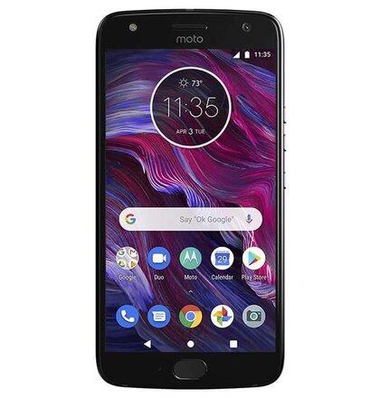 Motorola Moto X4 3GB/32GB Dual SIM, Čierny