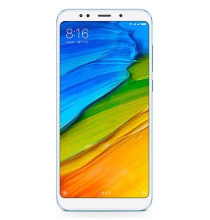 Xiaomi Redmi Note 5 3GB/32GB Global Dual SIM, Modrý - porušené balenie