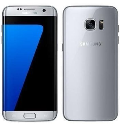 Samsung Galaxy S7 Edge G935F 32GB Silver Titanium - Trieda A