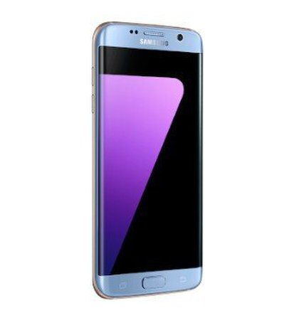 Samsung Galaxy S7 Edge G935F 32GB Blue Coral - Trieda A