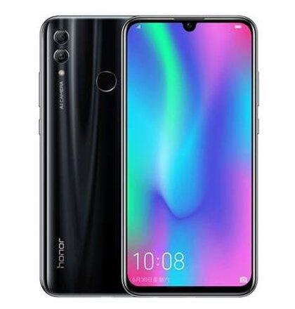 Honor 10 Lite 3GB/64GB Dual SIM Čierny
