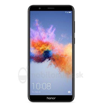 Honor 7X 4GB/64GB Dual SIM Čierny