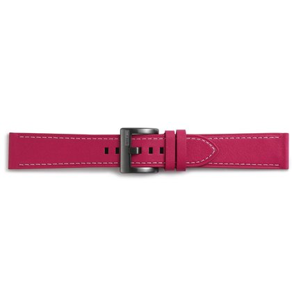 GP-R600BREEBAD Samsung Gear Sport Classic Leather Strap Pink (EU Blister)