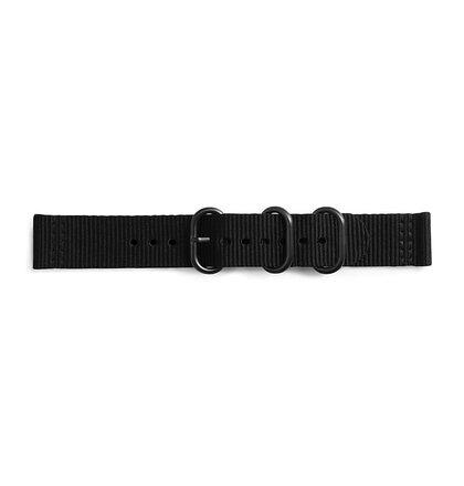 GP-R600BREECAA Samsung Gear Sport Studio Premium Nato Strap Black (EU Blister)