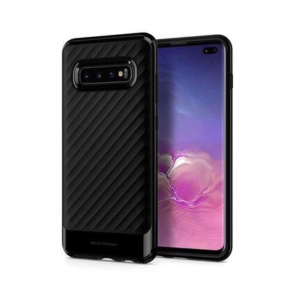 Puzdro Spigen Neo Hybrid Samsung Galaxy S10 Plus G975 - midnight black