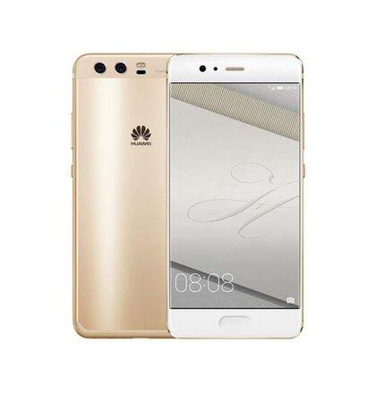 Huawei P10 Dual Sim, Zlatý - vystavené/použité