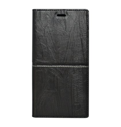 Knižkové puzdro Safe Case Huawei P20 Lite čierne