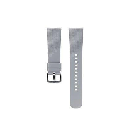 ET-YSN60MJE Samsung Watch 20mm Silikonový Řemínek Gray (EU Blister)