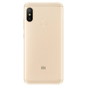 Xiaomi Mi A2 Lite 4GB/64GB Global Dual SIM, Zlatý - SK distribúcia