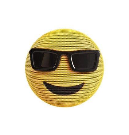 Reproduktor Bluetooth Jam Audio Cool Sunglasses Emoji (mikrofón,3.5mm)