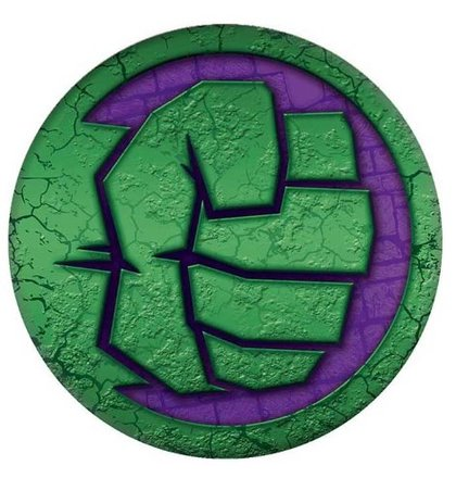 Original PopSocket Hulk Icon