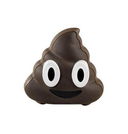 Reproduktor Bluetooth Jam Audio Chocolate Swirl Emoji (mikrofón, 3.5mm)