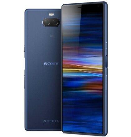 Sony L4113 Xperia 10 DS Modrá