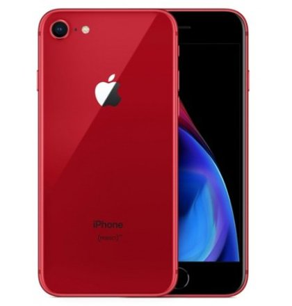 Apple iPhone 8 64GB (PRODUCT) Red Special Edition - Trieda B