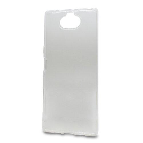 Puzdro Ultratenké 0,3mm TPU Sony Xperia 10 Plus - transparentné