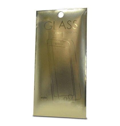 Tvrdené sklo HTC 530 Glass gold tvrdosť 9H