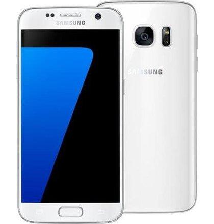 Samsung Galaxy S7 G930F 32GB White Pearl - Trieda C