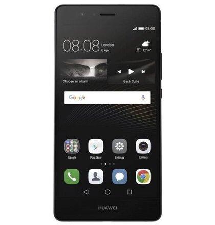 Huawei P9 Lite Single SIM Čierny - Trieda B
