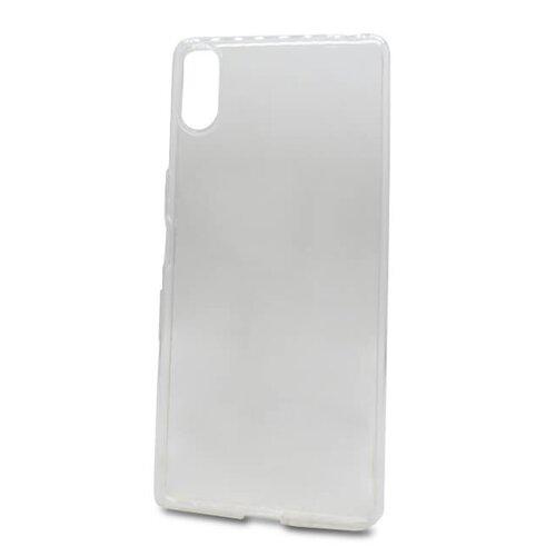 Puzdro Ultratenké 0,3mm TPU Sony Xperia L3 - transparentné
